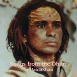 Songs from the Dhuni in Haidakhan