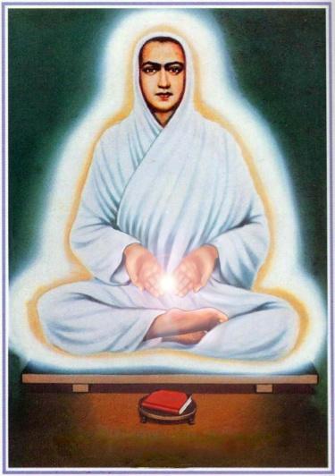 Сиддхар Рамалинга Свамигал