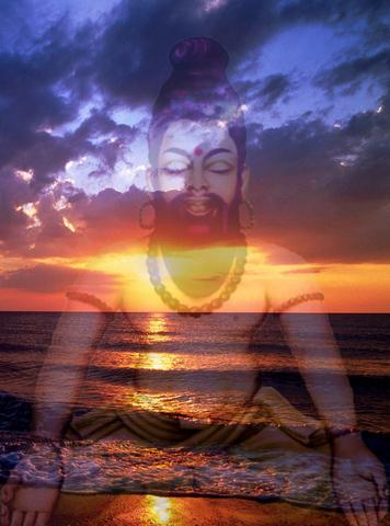 такие сиддхары, как Тирумулар, Агастьяр, Боганатар и Ромариши, не ограничивали свою способность переживать и проявлять божественное только духовным планом существования